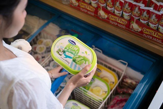 Vượt móc 500 cửa hàng giấc mơ sữa việt, Vinamilk gia tăng trải nghiệm mua sắm cho người tiêu dùng