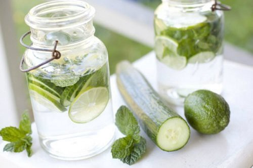 Soda chanh dưa chuột với các loại nguyên liệu cực kỳ dễ kiếm trong căn bếp của mỗi nhà sẽ là món giải khát tuyệt vời. Nguồn:medium.com