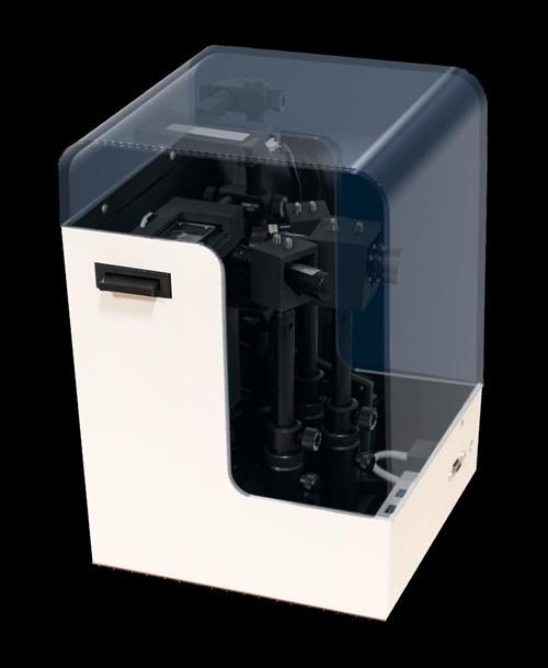 CytoPAN - thiết bị giúp chẩn đoán ung thư vú bằng kỹ thuật đo hình ảnh tế bào,cho kết quả trong vòng 60 phút, độ chính xác 100%. Nguồn:sciencemag.org