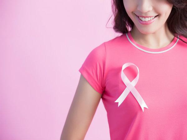 Nếu được phát hiện sớm 80% người mắc ung thu vú có thể chữa khỏi hoàn toàn ở giai đoạn đầu.
