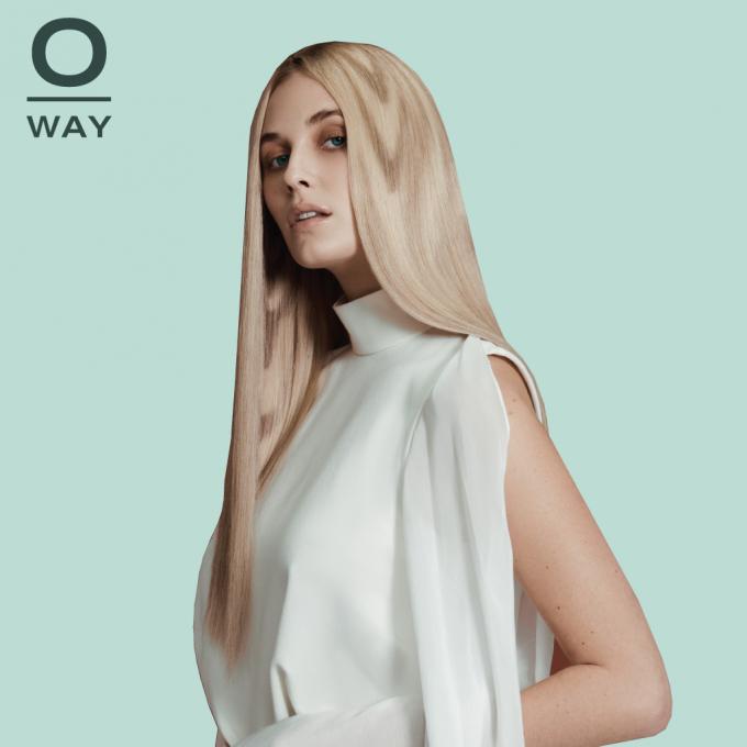 Agricolor - Mang sinh lực mới cho mái tóc