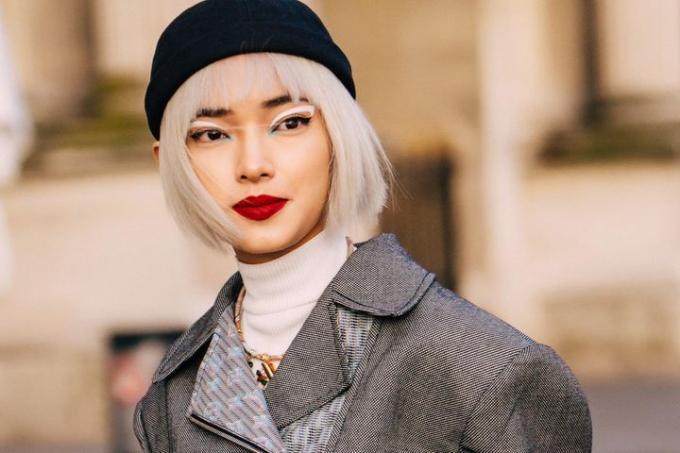 Châu Bùi - người mẫu kiêm fashionita Việt Nam