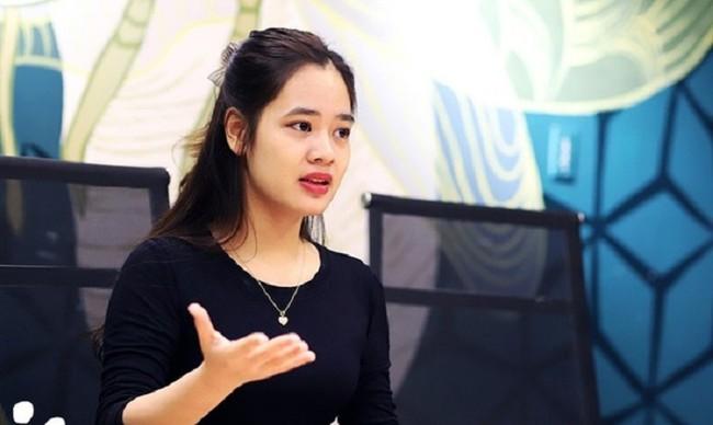 Lê Hàn Tuệ Lâm - Giám đốc quỹ đầu tư Nextrans