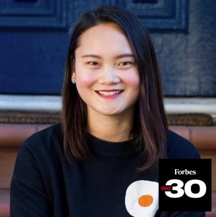 Mai Hồ (Hồ Hoàng Mai) - Giám đốc quỹ đầu tư Hustle Fund