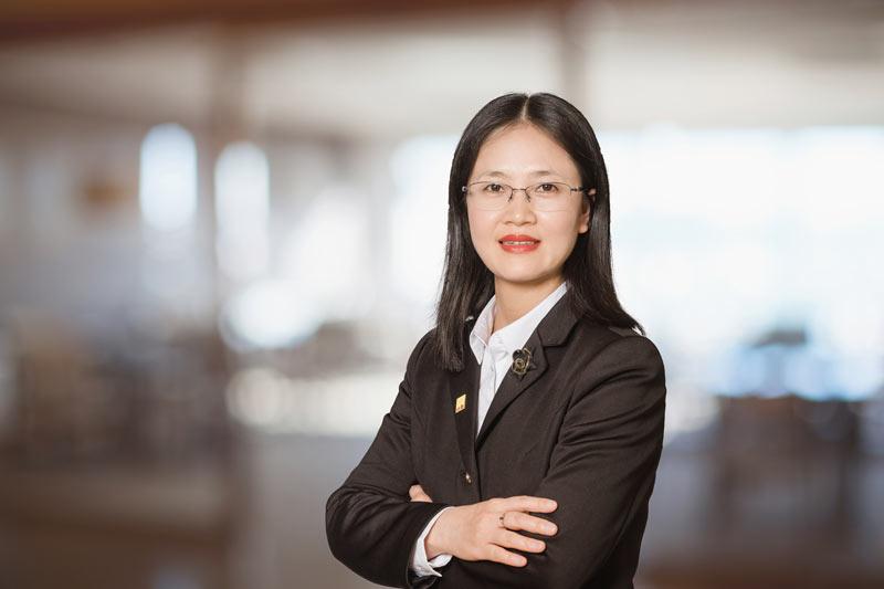 Bà Đỗ Thị Thu Hằng, Giám đốc Nghiên cứu & Tư vấn, Savills Hà Nội.