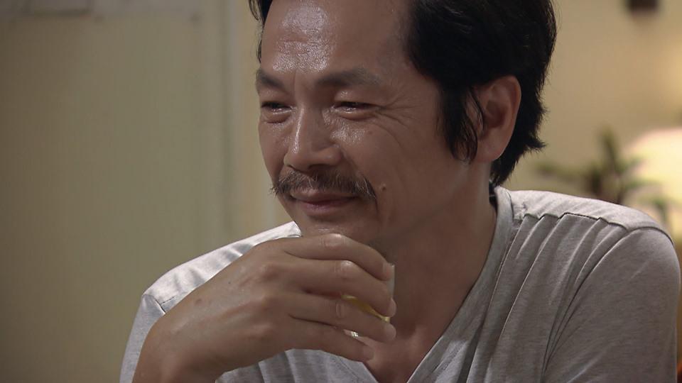 Ông Sơn nói với 3 cô con gái: