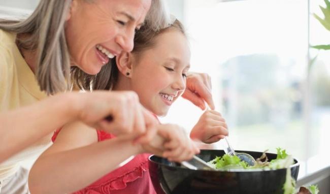 7 thực phẩm tốt cho sức khỏe người cao tuổi