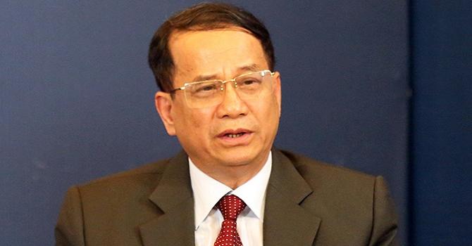 PGS. TS. Ngô Trí Long, Chuyên gia Kinh tế độc lập.