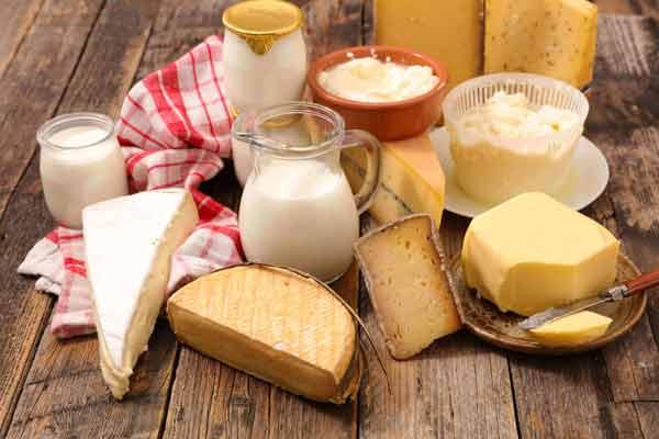 Top 5 thực phẩm giúp chị em cải thiện số đo vòng 1 đáng kể