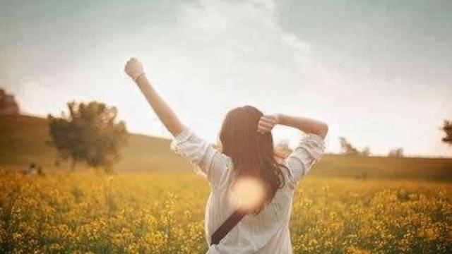 Để cuộc sống trở nên tươi mới hơn, hãy làm ngay những điều này
