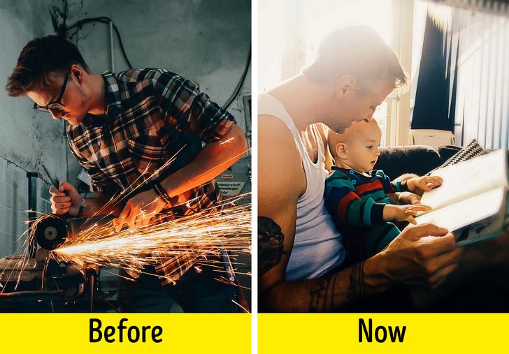 Đàn ông đã thay đổi như thế nào trong suốt 100 năm qua?