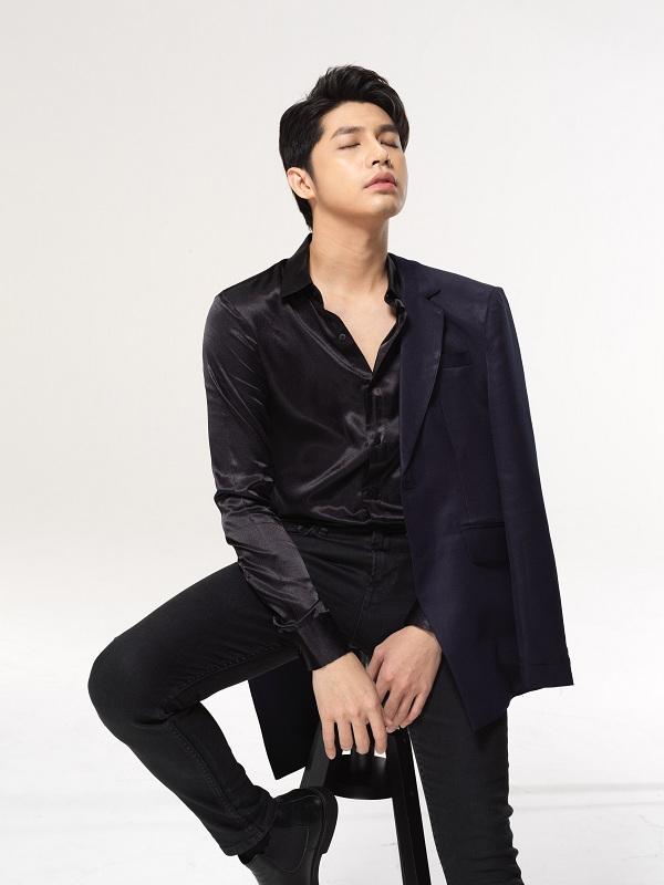 Noo Phước Thịnh trở lại dự án âm nhạc sau một năm vắng bóng.
