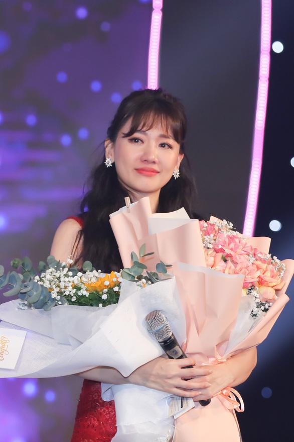 Trấn Thành nói gì về Hari Won sau 3 năm cưới nhau?
