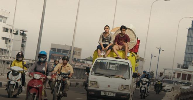 Dù vi phạm luật tại Việt Nam, phim