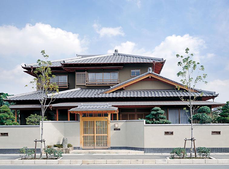Chiêm ngưỡng vẻ đẹp của những ngôi nhà truyền thống theo phong cách Nhật Bản
