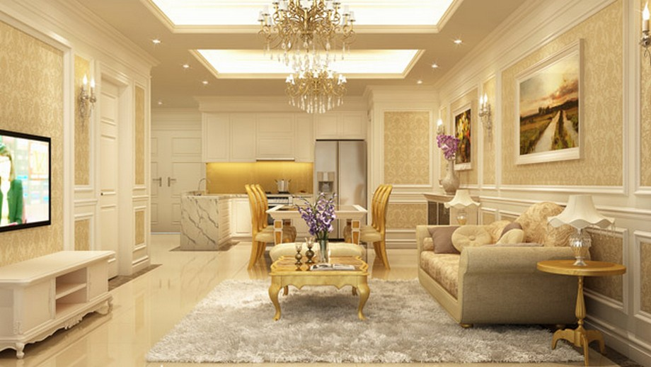 9 xu hướng thiết kế nội thất cho nhà đẹp năm 2020