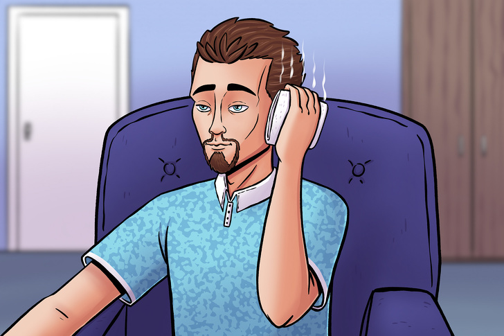 Bị đau tai hãy áp dụng 10 biện pháp này, đơn giản nhưng hiệu quả