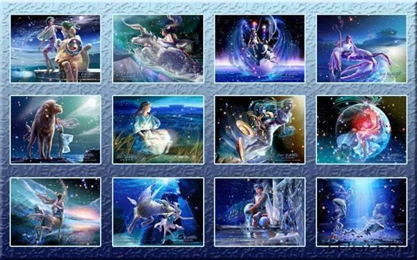 Bật mí những vị thần hộ mệnh của 12 cung hoàng đạo trong năm 2020