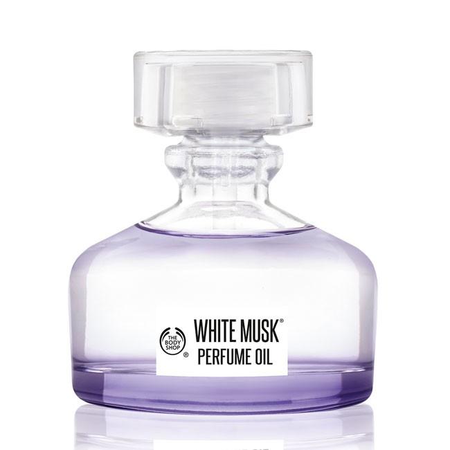 Nước hoa The Body Shop White Musk Eau De Parfum lưu hương quyến rũ suốt cả ngày.