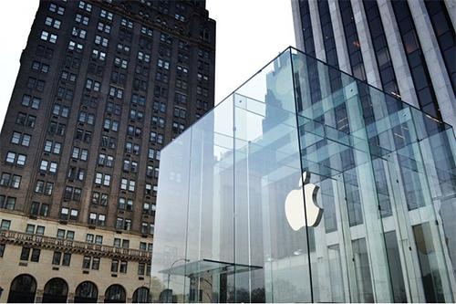 Vi phạm bằng sáng chế, Apple bị phạt tới 85 triệu USD