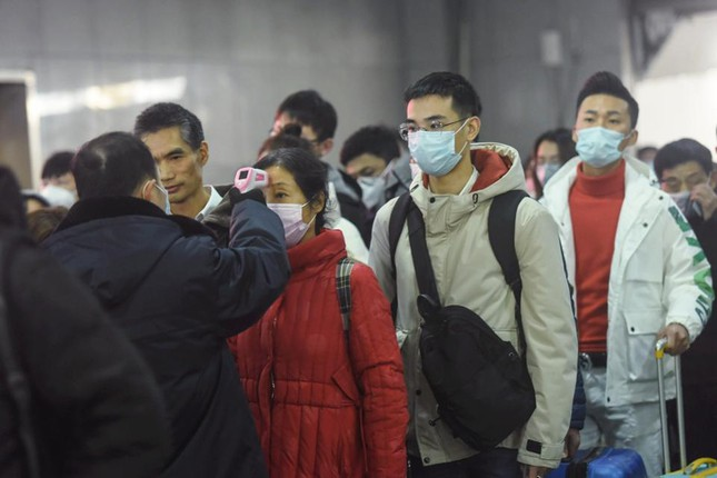 Các ca nhiễm virus Corona đã xuất hiện tại nhiều thành phố tại Trung Quốc cũng như Thái Lan, Mỹ, Hàn Quốc, Đài Loan, Nhật Bản và Việt Nam.