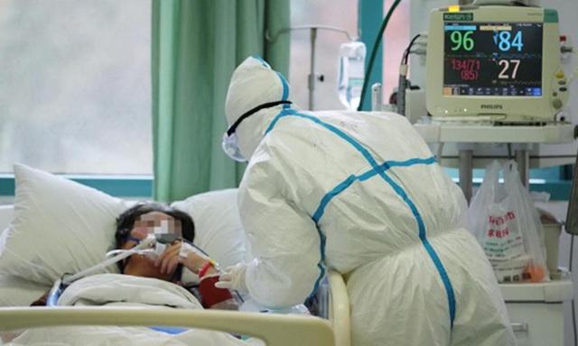 Số ca mắc viêm phổi do vi rút corona ở Trung Quốc đang tăng nhanh và lan sang một số nước trong khu vực.