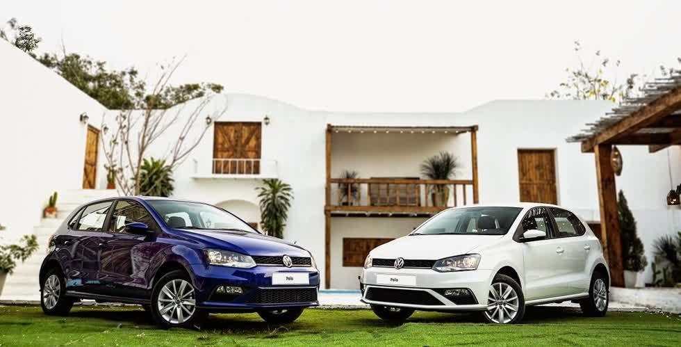 Volkswagen Polo 2020 đã chính thức được ra mắt với nâng cấp chủ yếu nằm ở diện mạo, giá không đổi