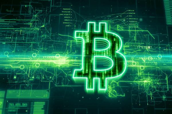 Không ai đoán trước được tương lai của Bitcoin, vì thế giữ được đà tăng hay sụp đổ đều có thể xảy ra. Ảnh:Blockchain.