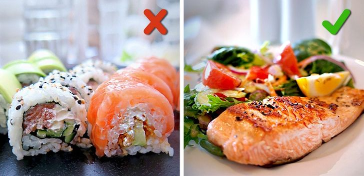 7 loại thực phẩm thường bị làm giả nhất và cách nhận biết
