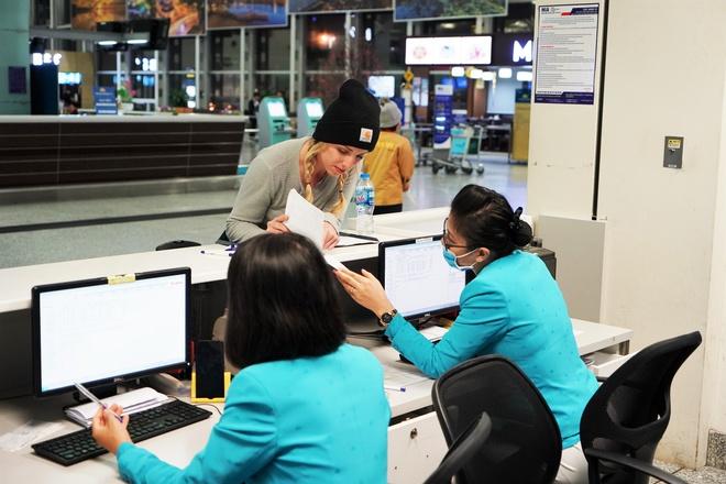 Vietnam Airlinesthiệt hại250 tỷ đồngmỗi tuần.