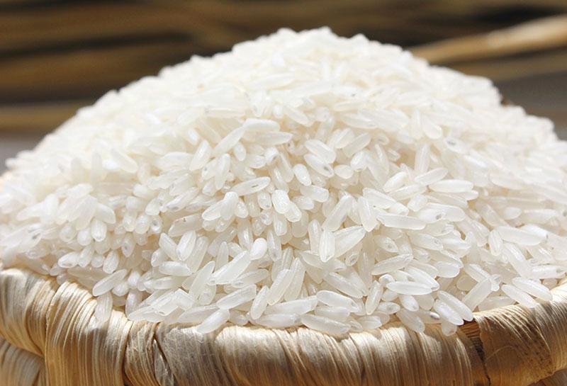 Giá xuất khẩu gạo vẫn giữ xu hướng tăng
