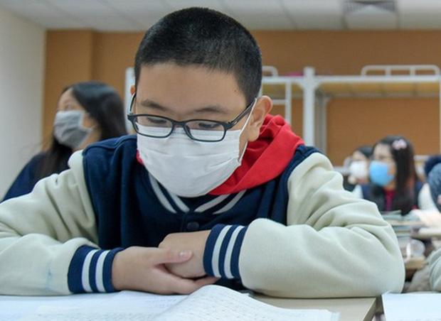 22 tỉnh, thành trên cả nước đã quyết định cho học sinh đi học trở lại vào ngày 17/2.