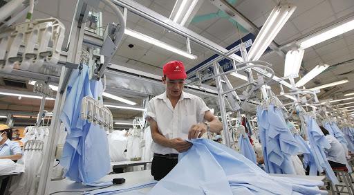 Việt Nam xuất khẩu gì sang các nước thành viên EVFTA.