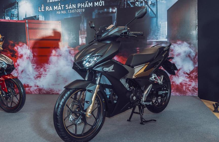 Honda Winner X 150 2020.