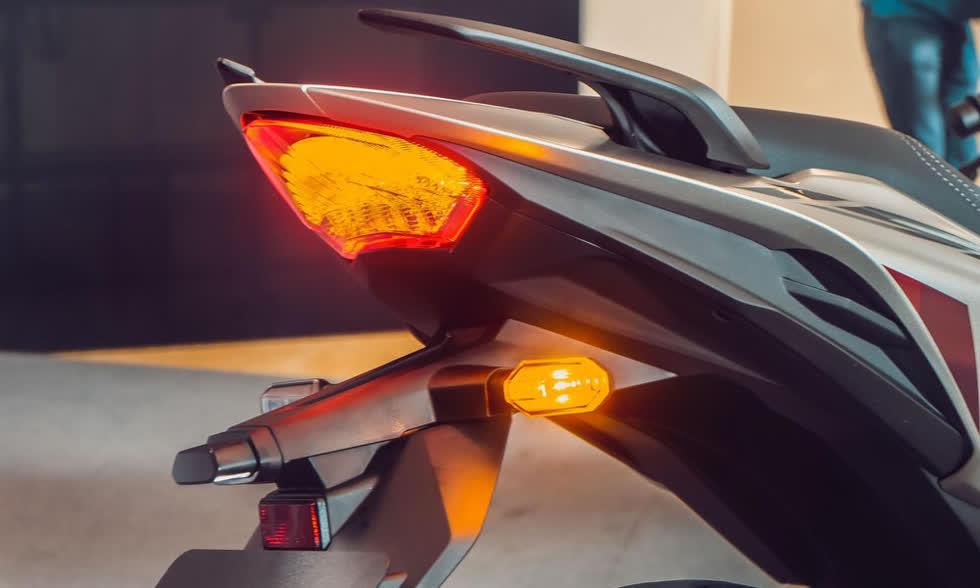 Giá xe máy Honda Winner X tháng 3/2020: Dao động từ 45,9 - 49,5 triệu đồng