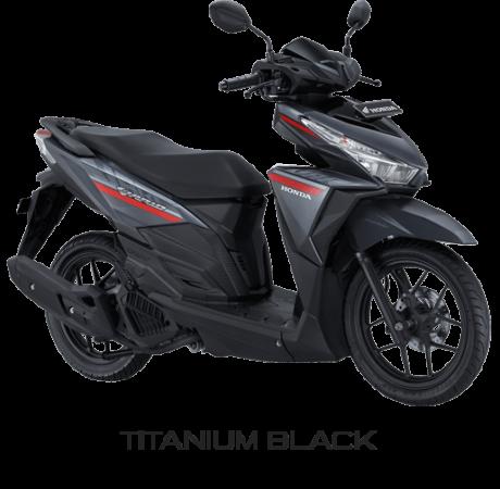 Giá xe máy Honda Vario 125 tháng 3/2020: Từ 46 triệu đồng