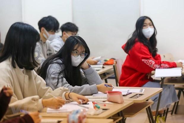 Bộ GD-ĐT đề nghị các địa phương cho học sinh đi học trở lại vào ngày 2/3.