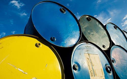 Giá xăng dầu rớt xuống mức thấp nhất kể từ tháng 12/2018.