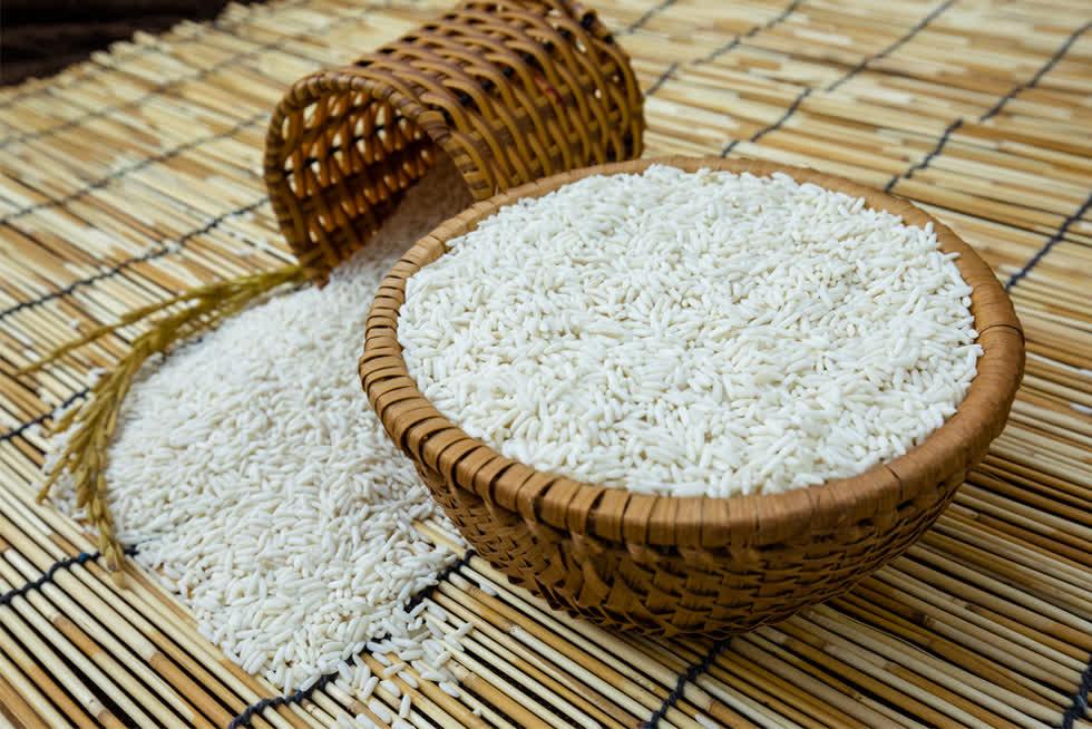 Gạo xuất khẩu giữ giá, gạo lẻ giảm nhẹ tại các chợ