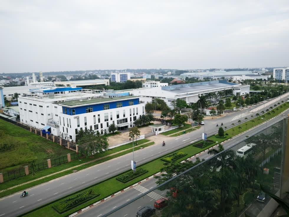 Dự kiến vốn FDI vẫn tiếp tục là một động lực tăng trưởng của kinh tế Việt Nam năm tới. Ảnh: Tuổi Trẻ
