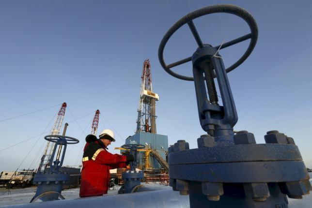 Số liệu dầu tồn kho được công bố trong ngày 3/12. Ảnh: BBC.