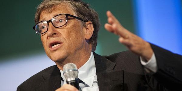 Bill Gates kêu gọi Nhóm G20 tài trợ nhiều hơn để nghiên cứu vaccine chống dịch COVID-19 (Ảnh minh họa).