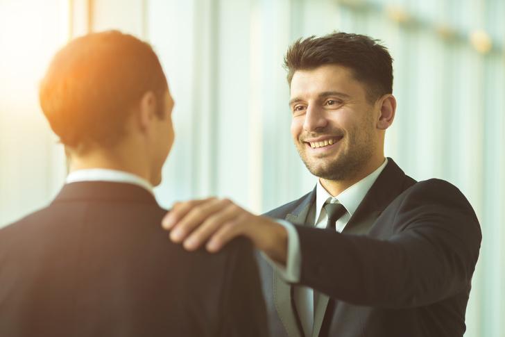 Chuyên gia tiết lộ 7 cách để tạo ấn tượng ngay từ lần gặp đầu tiên