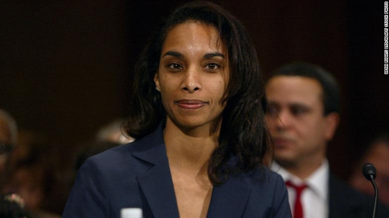 Cecilia Rouse từng là thành viên Hội đồng Cố vấn Kinh tế của Tổng thống Barack Obama. Ảnh: Internet