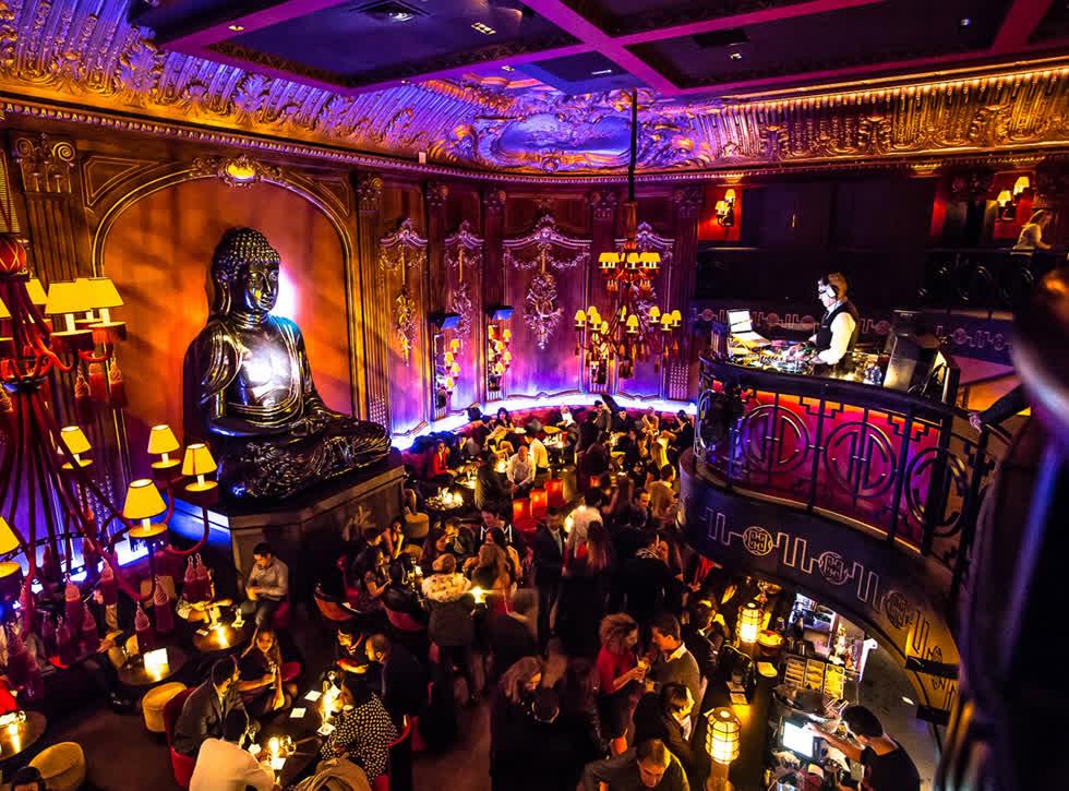 Xuất hiện ổ dịch ở quán bar Buddha (số 7 đường Thảo Điền, phường Thảo Điền, quận 2, TP.HCM).