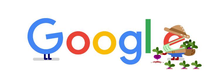 Google Doodle treo loạt logo cảm ơn sự trợ giúp của mọi người về phòng chống dịch COVID-19