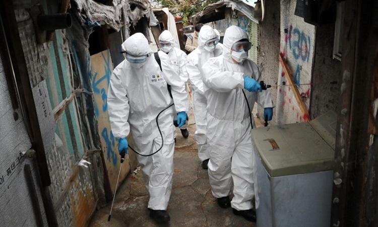 COVID-19 chiều 3/12: Việt Nam thêm 3 ca, thế giới gần 65 triệu người nhiễm