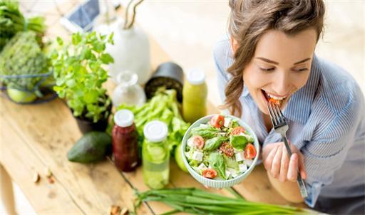 6 thói quen giúp bạn giảm cân trở lại sau mùa dịch