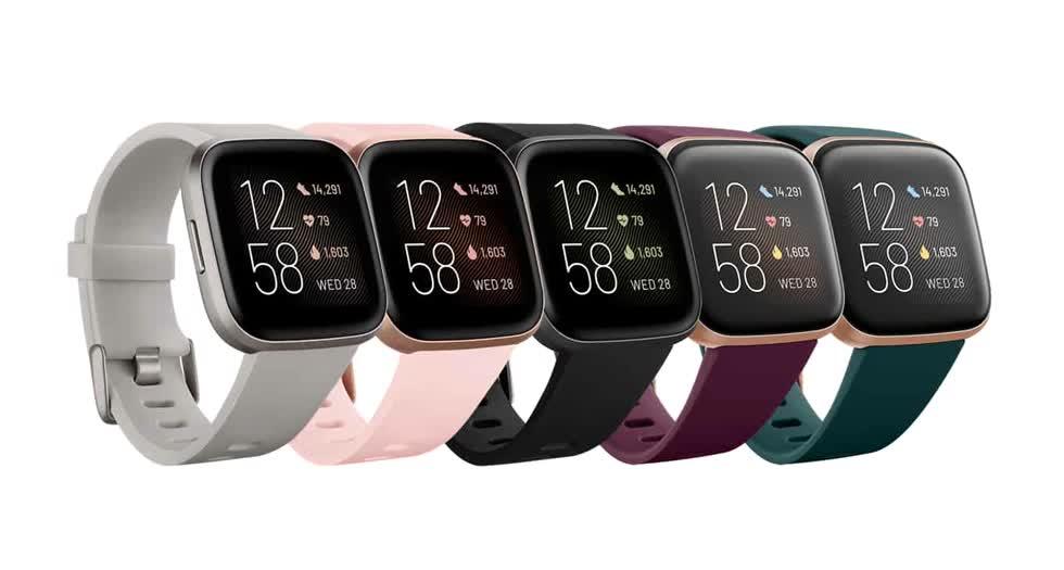 Những dòng đồng hồ Fitbit giá dưới 5 triệu đáng mua