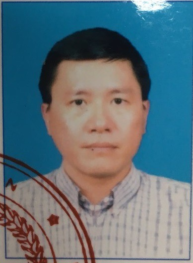 Bị can Ngô Hồng Minh, nguyên Chủ tịch HĐQT Petroland.